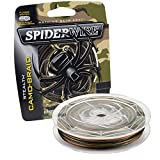 Spiderwire Braided Stealth Superline, 125-Yard/6-Pound, Camo
