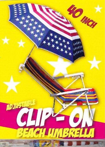 Umbrella Chair Clamp 4043