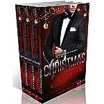 The Unforgettable Billionaires: The Complete Collection Boxed Set (The Billionaire Christmas Story) | Violet Walker