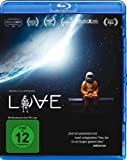 Angels & Airwaves - Love [Blu-ray]