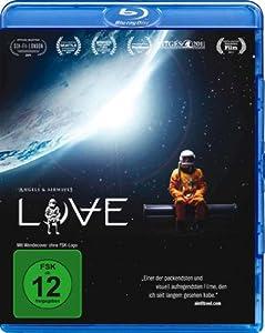 Angels & Airwaves - Love [Blu-ray]