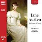Jane Austen: The Complete Novelsby Jane Austen