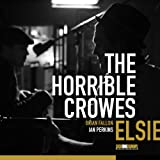 "Elsie + T-Shirt(M) [Amazon exklusiv]von ""The Horrible Crowes"""