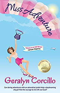 Miss Adventure: A Romantic Comedy by Geralyn Corcillo ebook deal