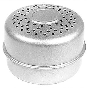 Oregon 35-006 Muffler Replaces Kohler/Briggs & Stratton 392989 from Blount International/Oregon