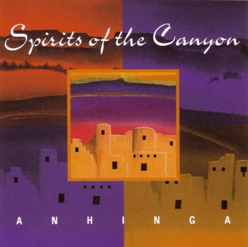 Spirits of the Canyon