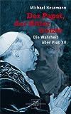 img - for Der Papst, der Hitler trotzte book / textbook / text book