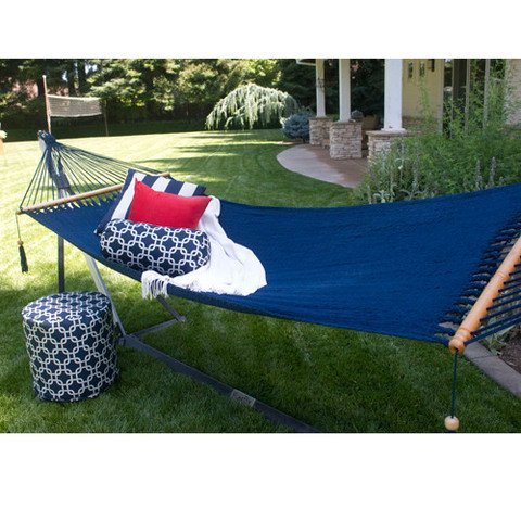 Doubble Hammock Navy