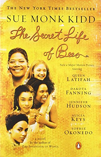 The Secret Life of Bees: Tie In Edition