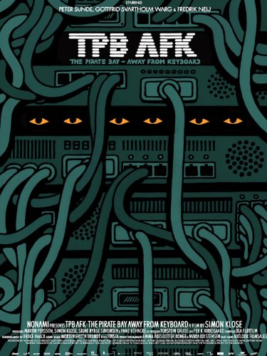 TPB AFK: The Pirate Bay Away From Keyboard (The Secret Service Tpb compare prices)