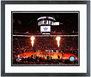 Phoenix Suns US Airways Center NBA Arena Photo (Size: 26.5 x 30.5) Framed by NBA