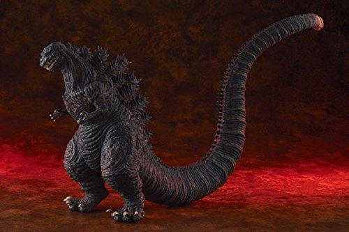 東宝大怪獣シリーズ ゴジラ 2016 全長約500mm PVC製 塗装済み 完成品 フィギュア (2次出荷分)