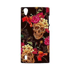 G-STAR Designer Printed Back case cover for VIVO Y15 / Y15S - G4695