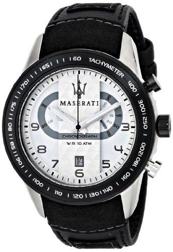 Maserati R8871610001 Hombres Relojes