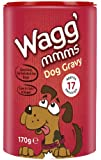 Wagg Dog Gravy 170 g (Pack of 6)