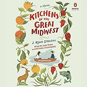 Kitchens of the Great Midwest Audiobook