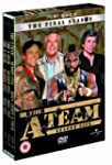 The a-Team - the Complete 5th Season...