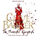 The Scarlet Gospels Audiobook by Clive Barker Narrated by John Lee