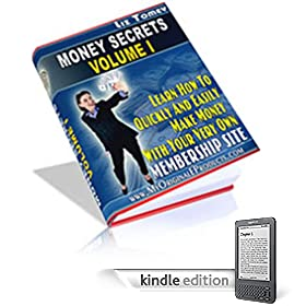 Money Secrets - Quickly & Easily Start Your Own Paid Membership Site Set-Up, Administer & Manage Details Included! Mission-Surf