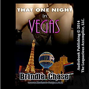 That One Night in Vegas Audiobook
