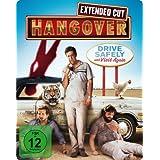 """Hangover (limitiertes Steelbook, exklusiv bei Amazon.de) [Blu-ray]von """"Bradley Cooper"""""""