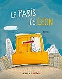 """Afficher """"Le Paris de Léon"""""""