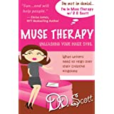 Muse Therapy: Unleashing Your Inner Sybil ~ D. D. Scott