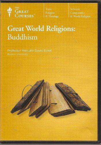 Great World Religions: Buddhism