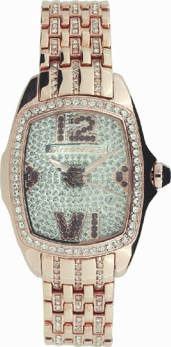 Chronotech Ladies Wristwatch Lady Night CT.7930LS/35M