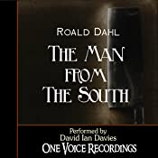 The Man from the South | [Roald Dahl]