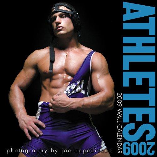 Athletes 2009 Calendar