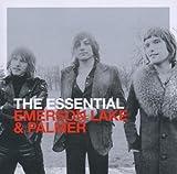 Essential by EMERSON LAKE & PALMER (2011-02-01)