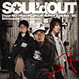 SOUL'd OUT/ソウルドアウト and_7