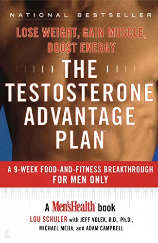 how to raise testosterone levels in males