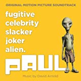 Paul (Original Motion Picture Soundtrack)