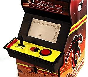 Arcade Machine Money Bank Box Retro Christmas Gifts