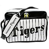 阪神タイガース「勝っても負けても虎命」虎命エナメルスポーツバッグ