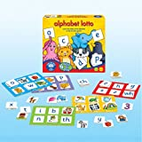 Orchard Toys Alphabet Lotto From Debenhams