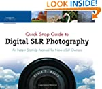 Quick Snap Guide to Digital SLR Photo...