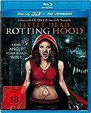 Little Dead Rotting Hood – Keine Angst vorm bösen Wolf [3D Blu-ray]