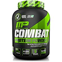 MusclePharm Combat Powder 4 Pound (Cookies 'N' Cream)
