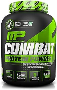 MusclePharm Combat Powder 4 Pound