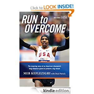 Run to Overcome