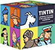 Tintin : l'int�grale de la s�rie et des longs m�trages d'animation [�dition Limit�e]