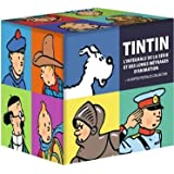 Tintin - Coffret Collector 10 DVD - Edition Limit�epar St�phane Bernasconi