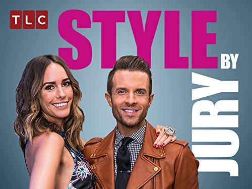 Style By Jury Season 1
