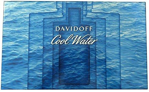 Davidoff Cool Water Fragrance Gift Set for Men, 5 Piece Set (Davidoff Cool Water Gift Set compare prices)