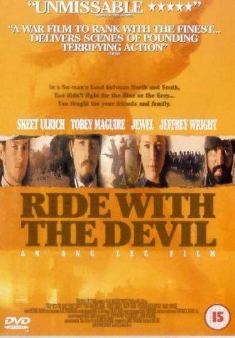 Ride with the Devil [Reino Unido] [DVD]