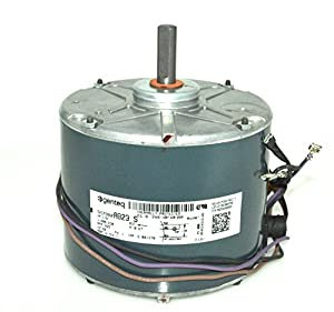 Trane condenser fan motor 1 8 hp d154504p01 mot12215 for Trane fan motor replacement cost