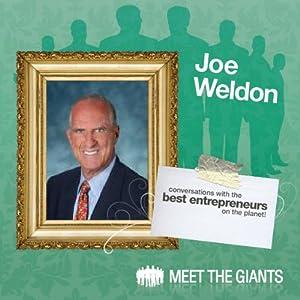 Joel Weldon - Legend of the Speaking Profession Speech